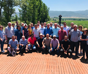 The 21st Meeting of the National Sweet Cherry- Sour Cherry Working Group...